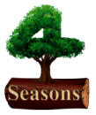 4Seasons Mobile Logo